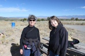 Marie Garcia Shaffner, Julie Taylor